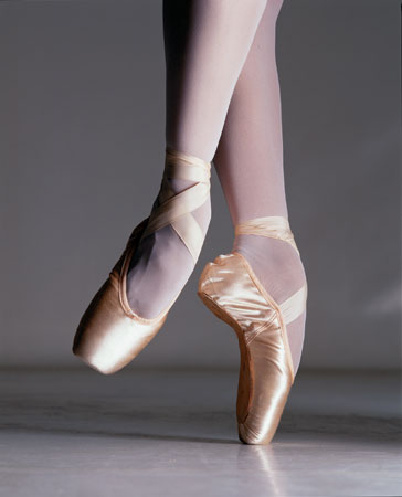 pointe shoes JBz8ZeJ0